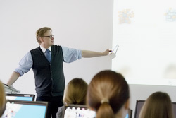Workshop der Hochschul-Management-Software